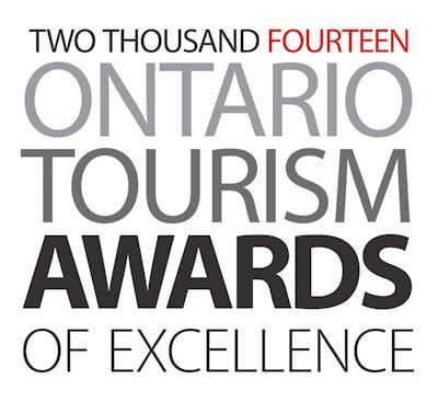 Tourism Industry Association of Ontario (CNW Group/Tourism Industry Association of Ontario)
