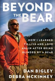 Beyond the Bear Book Cover
