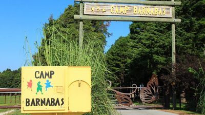 Camp Barnabas - Photo Credit: Lighthouse for the Blind-Saint Louis
