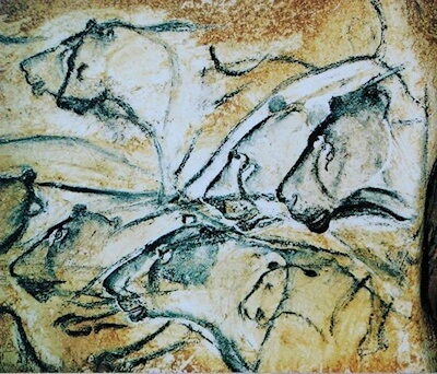 Clues of autistic traits can be found in cave art - Photo Credit: University of York