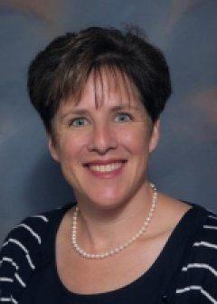 This image shows Deborah Bilder, M.D., University of Utah. Photo Credit: University of Utah