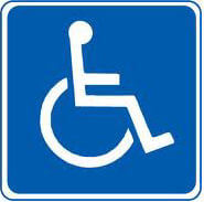 The International Symbol of Access (ISA)