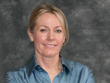 Dr. Gail Forrest, principal investigator, is associate director of Human Performance and Engineering Research at Kessler Foundation - Photo Credit: Kessler Foundation.