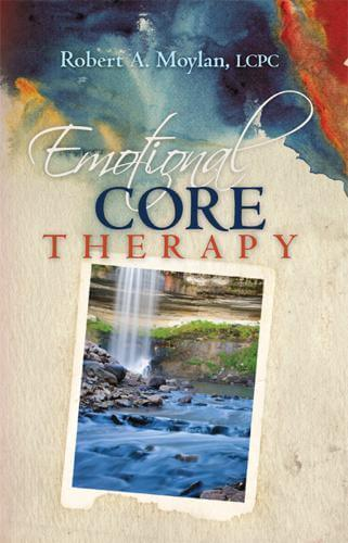 """Robert Moylan's book for adults, """"Emotional Core Therapy,"""" was the top-rated book on Amazon.com in 2014 in two categories: """"Mental Health"""" and """"Emotions."""" Source: Robert A. Moylan, LCPC"""