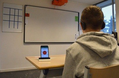 Epihunter Classroom - Making Silent Epileptic Seizures Visible