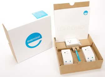 Evermind device and packaging