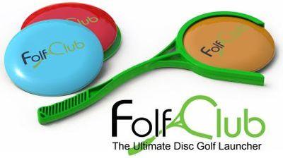 Folf Club