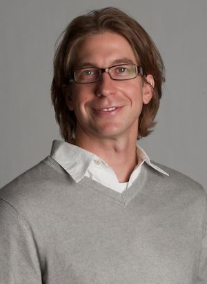 Gavin Rumbaugh, Ph.D., is an associate professor at Scripps Florida. Photo courtesy of The Scripps Research Institute