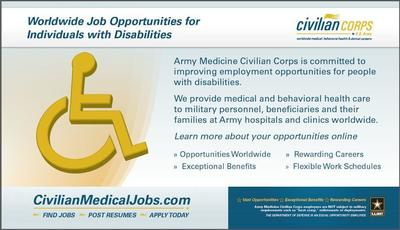 Increasing Federal Employment of Individuals with Disabilities