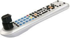Microlite for remote controls