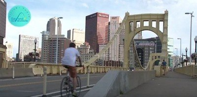 The first Beyond Our Boundaries Virtual Tour Vacation Box takes you on an exciting trip to Pittsburgh.
