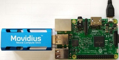 Picture of the epileptic seizure prediction device hardware prototype - Image Credit: University of Sydney.