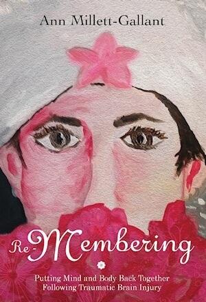 Re-Membering book cover