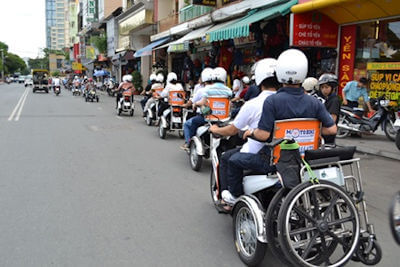 Saigon Buddy Tours