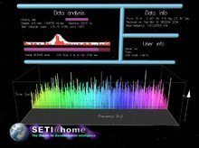 Seti at home project