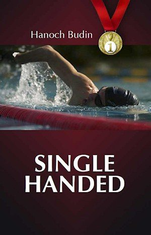 Front cover of the book Single Handed written by Hanoch Budin