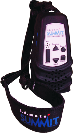 Image of the I.D. Mate Summit