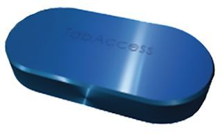Picture of the TabAccess device