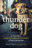 Thunder Dog book cover