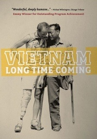 "The 1998 documentary ""Vietnam: Long Time Coming"" about World T.E.A.M. Sports' inclusive Vietnam Challenge will be streamed online May 27-June 2 as a part of Kartemquin Films' 50th anniversary celebration."