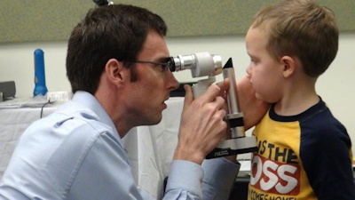 Low Vision Clinic Columbia Missouri - Photo Credit: Lighthouse for the Blind-Saint Louis