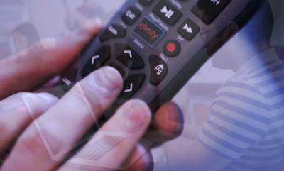 X1 Talks Remote Control