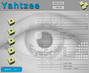 yahtzee game online for free  »  8 Photo »  Amazing..!