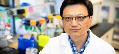 Photo of Young-Hwan Jo, Ph.D. Image Credit: Albert Einstein College of Medicine.