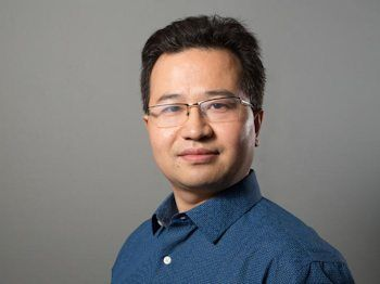 Zheng Chen, Bill D. Cook Assistant Professor of mechanical engineering, has received a NSF CAREER award to develop artificial muscle and tendons - (University of Houston).